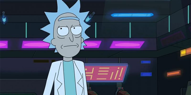 Rick and Morty: sezon 4, odcinek 10 (finał sezonu) – recenzja