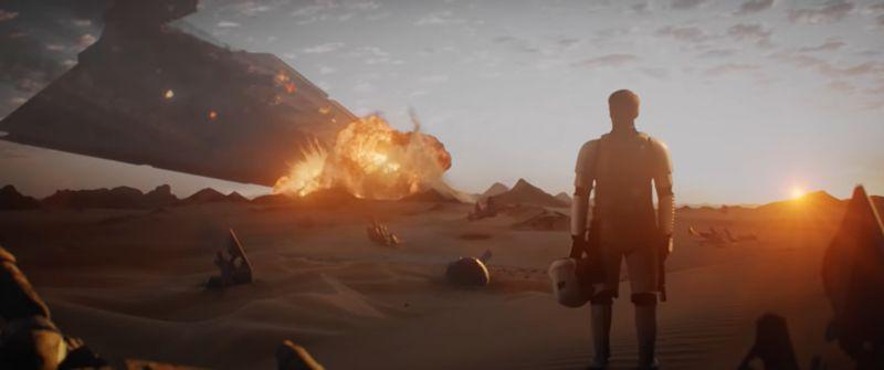 Bucketheads - fani zrobili serial ze świata Star Wars. Zobacz zwiastun; ależ klimat!