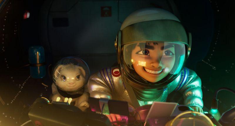 Wyprawa na Księżyc - uczestniczyliśmy w Q&A animacji. Netflix utrze nosa Pixarowi?