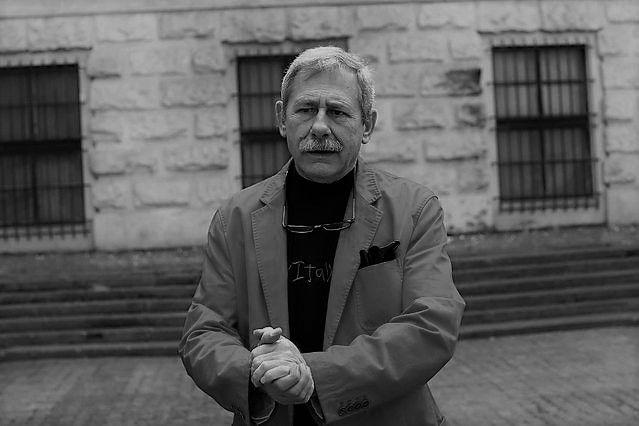 Andrzej Strzelecki nie żyje. Znany m.in. z Klanu aktor miał 68 lat