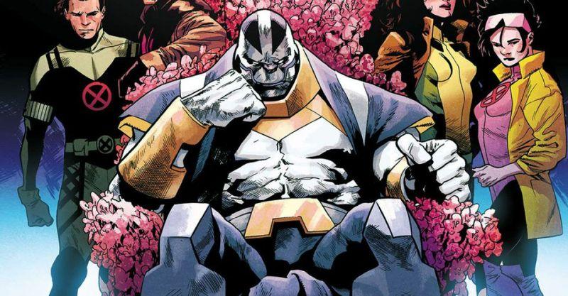 Marvel zapowiada Endgame dla X-Menów. Apocalypse na czele mutantów, Wolverine już siecze