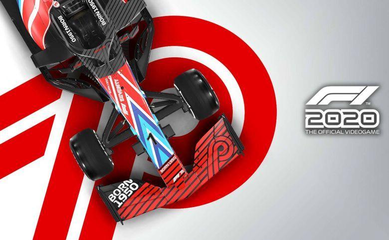 F1 2020 - recenzja gry