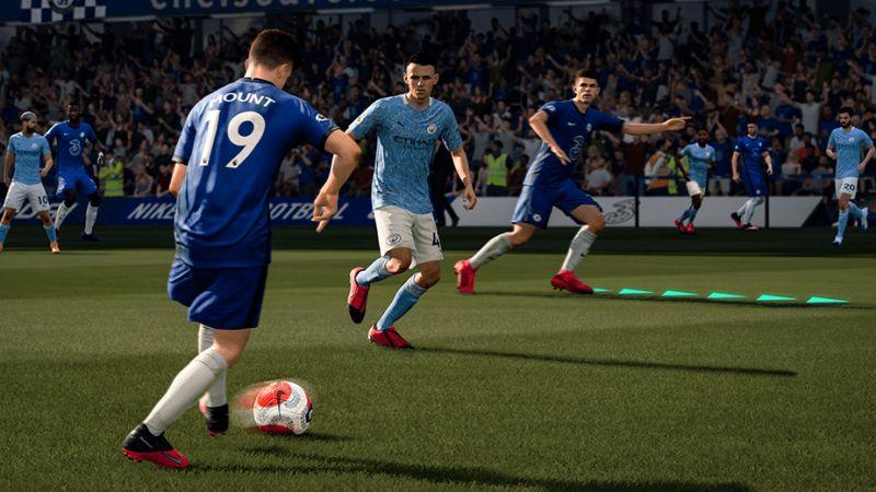 FIFA 21 - co nowego w nadchodzącej odsłocie corocznej serii EA Sports?