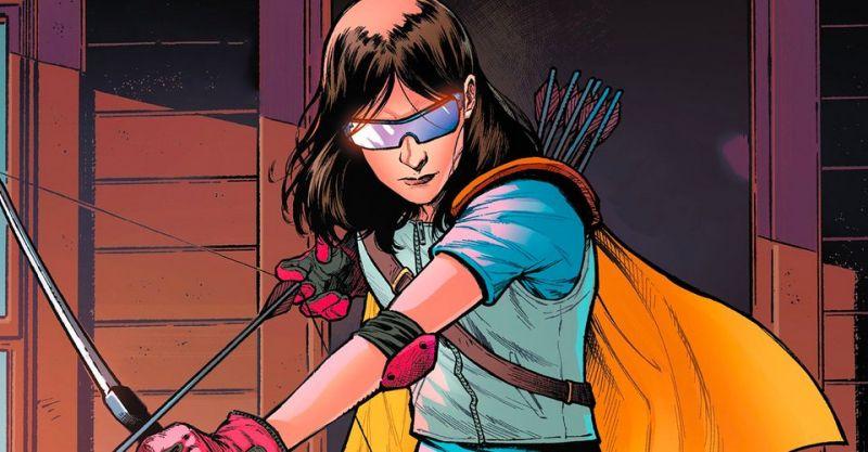 Nową bohaterką DC jest córka [SPOILER]. Jej tata chce zniszczyć Suicide Squad
