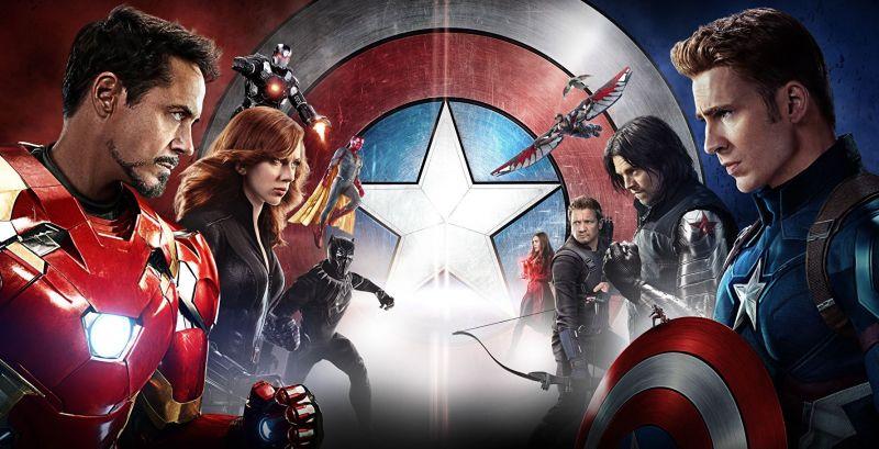 MCU - fanowski zwiastun serii przygód Avengers
