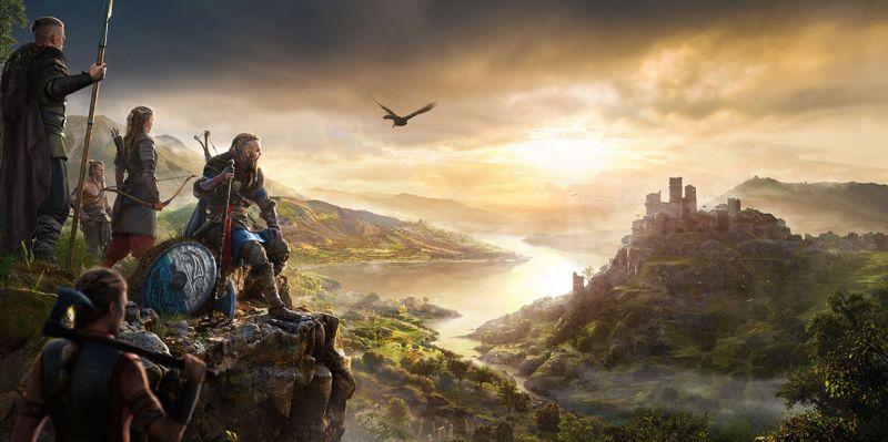 Assassin's Creed: Valhalla - jak wypada nowa odsłona serii? Recenzenci są zgodni...