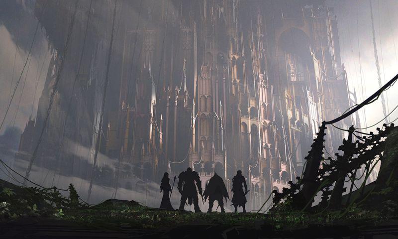 Babylon's Fall – co z grą? Platinum Games zapewnia, że wszystko w porządku