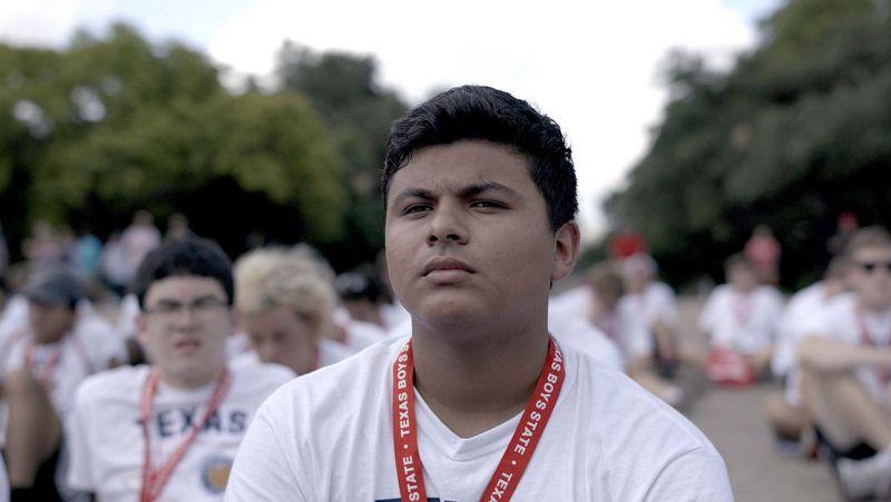 Boys State - zwiastun dokumentu o eksperymencie amerykańskiej młodzieży tworzącej rząd