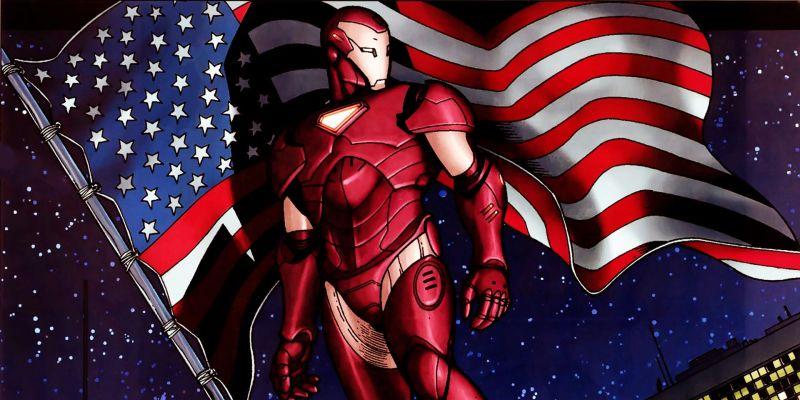 Marvel - ile pieniędzy ma Tony Stark? Portal oszacował jego majątek