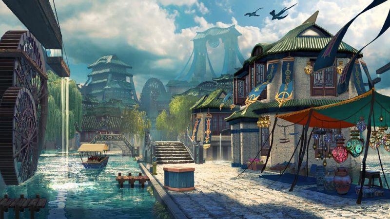 Eiyuden Chronicle: Hundred Heroes zapowiedziane. Nowa gra od twórców serii Suikoden