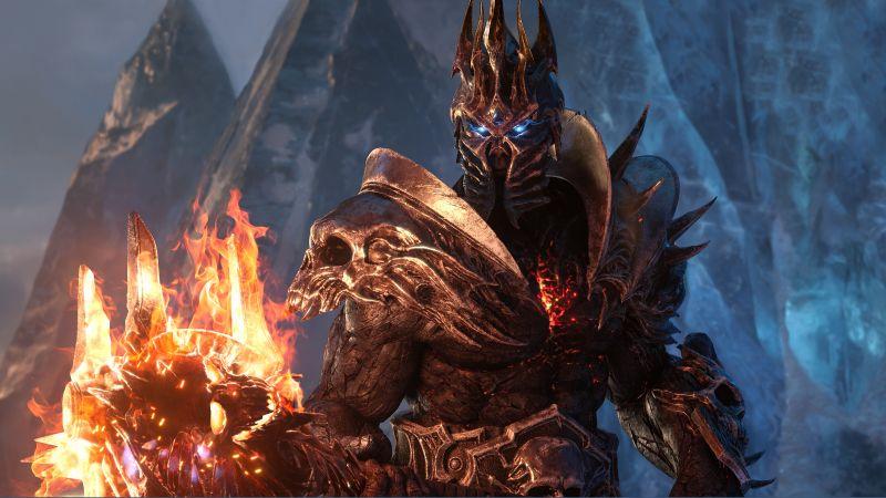 World of Warcraft: Shadowlands – wstępna data premiery, edycja kolekcjonerska i masa nowych informacji