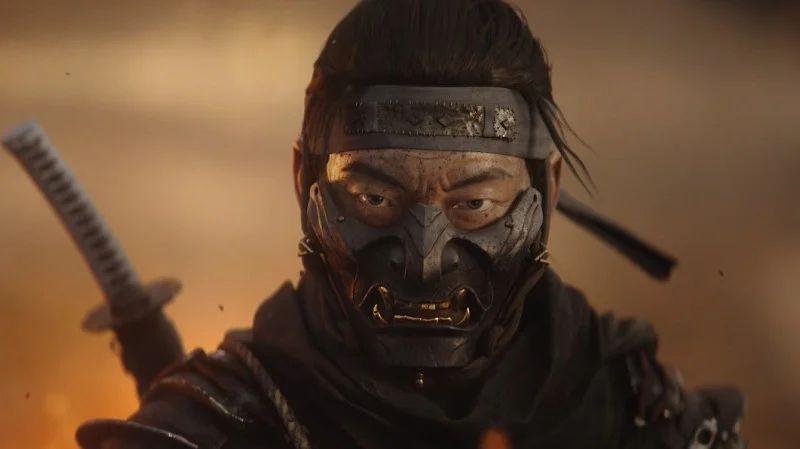 Ghost of Tsushima trafi na PC? Wskazówką nowy wygląd okładki gry