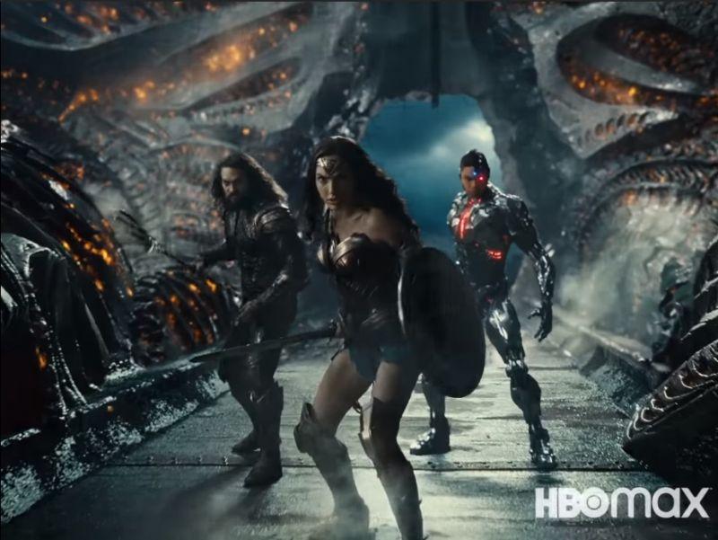 Liga Sprawiedliwości - Zack Snyder o porzuceniu kinowej wersji. Nie chciał walczyć ze studiem?