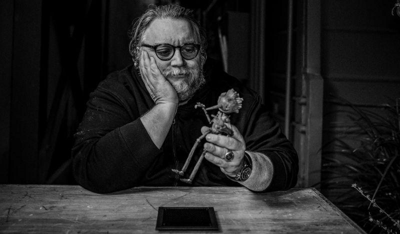 Pinokio - gwiazdorska obsada animacji Guillermo del Toro