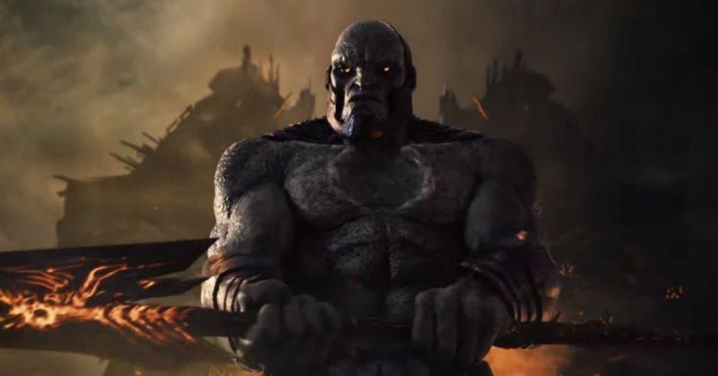 Liga Sprawiedliwości - oto pełny zwiastun Snyder Cut. Mityczny film staje się rzeczywistością!