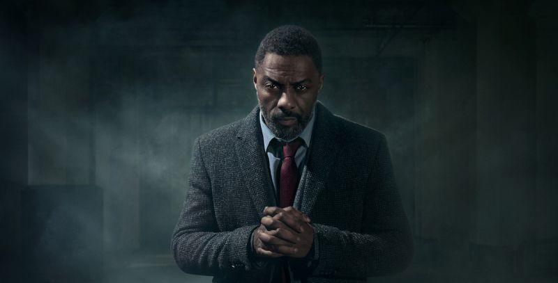 Luther - postać Idrisa Elby za mało reprezentatywna dla czarnej społeczności? Tak twierdzi osoba z BBC