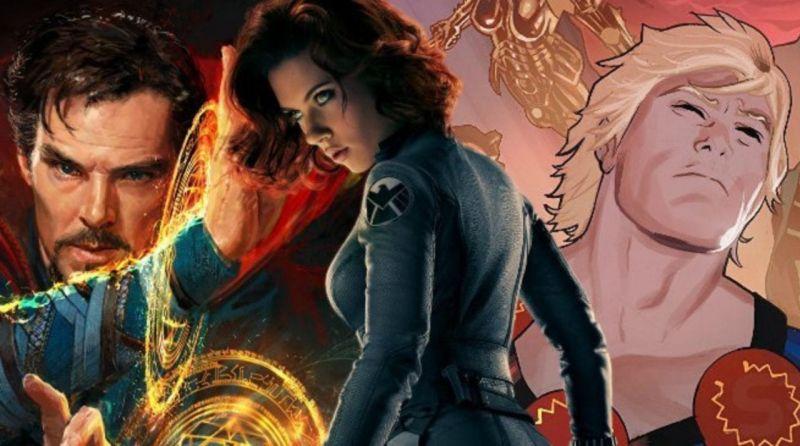 Daty premier filmów MCU ulegną kolejnym przesunięciom? Szef IMAX nie jest optymistą...