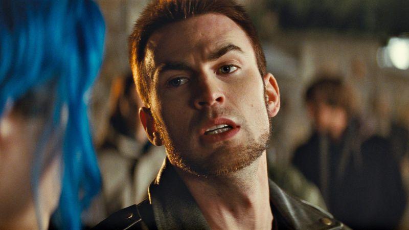 Scott Pilgrim kontra świat - Robert Pattinson starał się o rolę w filmie