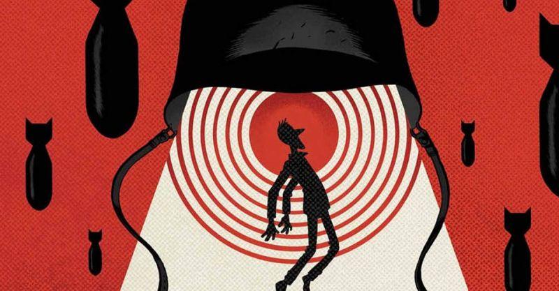Rzeźnia numer pięć - legendarna powieść doczeka się komiksu. Oto plansze