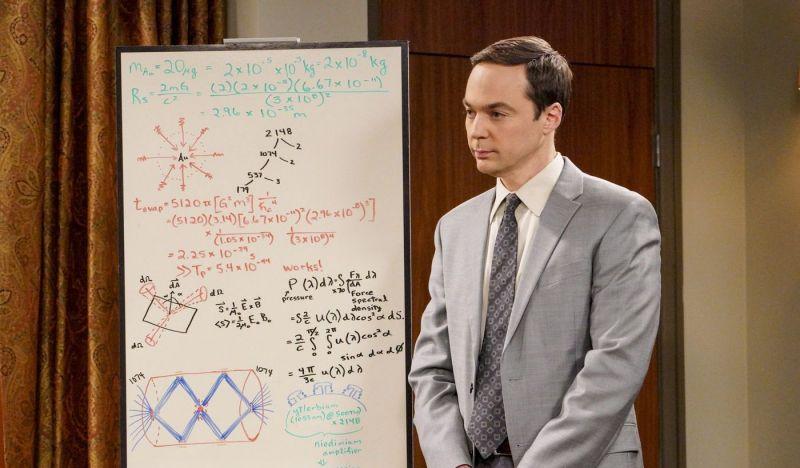 Czego Teoria Wielkiego Podrywu uczy o nauce? Książka już w sprzedaży