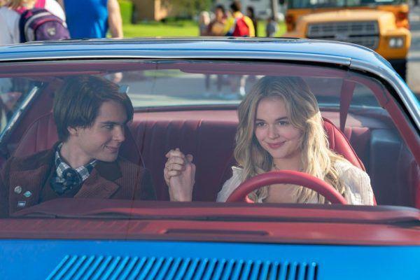 Opiekunka 2 - Netflix ujawnia pierwsze zdjęcia, tytuł oraz datę premiery sequela