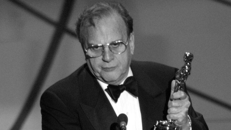Ronald Harwood nie żyje. Zdobywca Oscara za scenariusz do Pianisty miał 85 lat