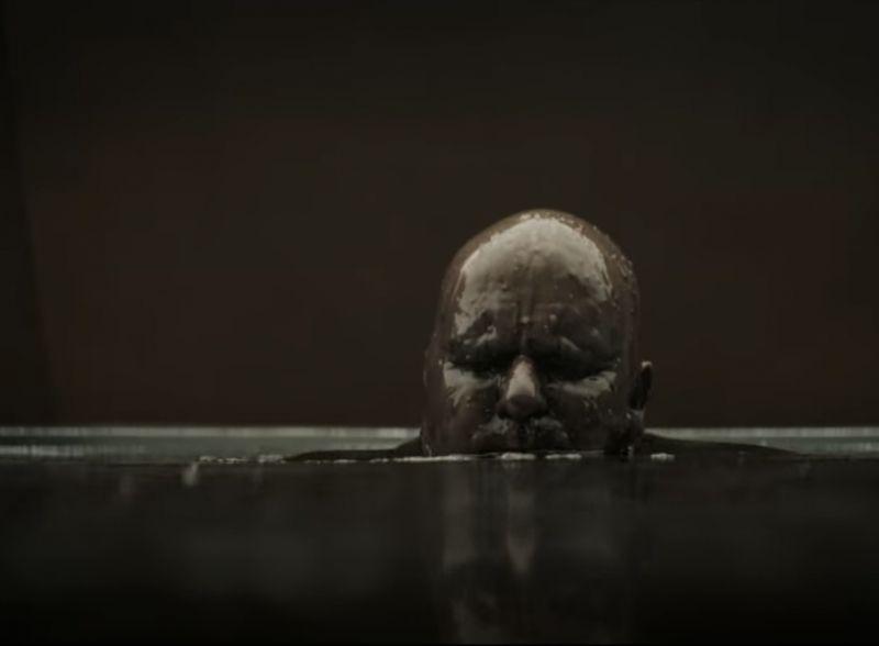 Diuna - lepsze spojrzenie na Vladimira Harkonnena na zdjęciach kolekcjonerskich figurek z filmu