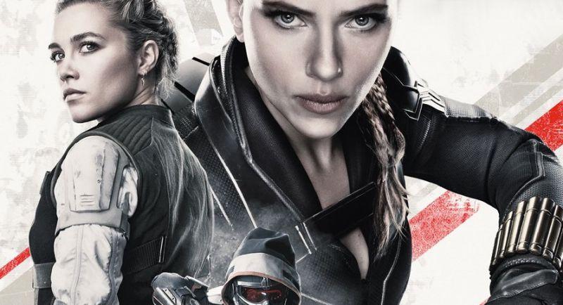 Czarna Wdowa - ile film zarobi w kinach? Nowe prognozy box office