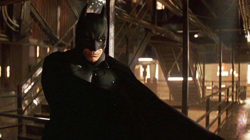 Christopher Nolan cieszy się, że nakręcił trylogię Batmana przed ogromną popularnością filmów superbohaterskich