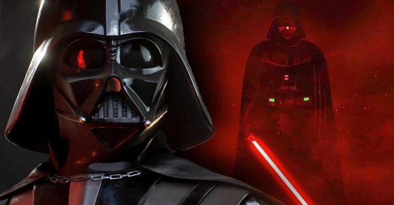 Gwiezdne Wojny - Darth Vader w komiksach zrobił większą rozróbę niż w Łotrze 1