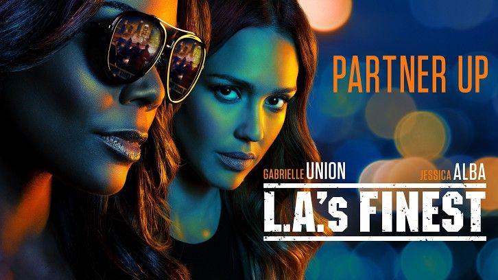 L.A. Finest: sezon 2 - recenzja