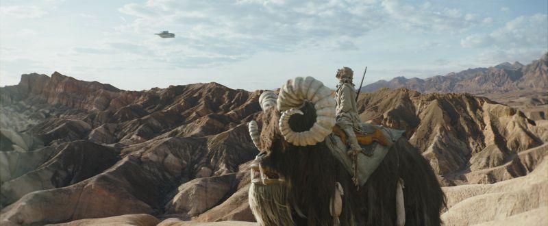 The Mandalorian - nowe zdjęcia z 2. sezonu
