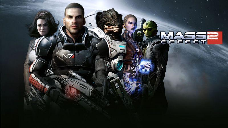 Mass Effect - remaster trylogii w ofercie kolejnego sklepu. Oficjalnej zapowiedzi nadal brak…