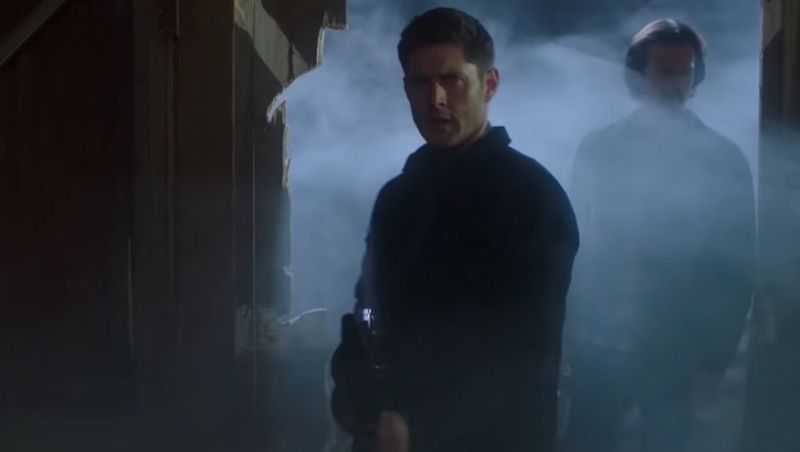 Supernatural - zwiastun finałowych odcinków. Sam i Dean wracają ostatni raz