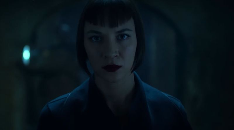 Helstrom - nowy zwiastun serialu Hulu. Horror z postaciami z komiksów Marvela