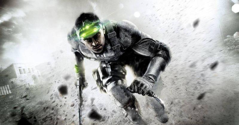 Splinter Cell powróci, ale jako gra VR. Fani Sama Fishera nie mają łatwego życia...