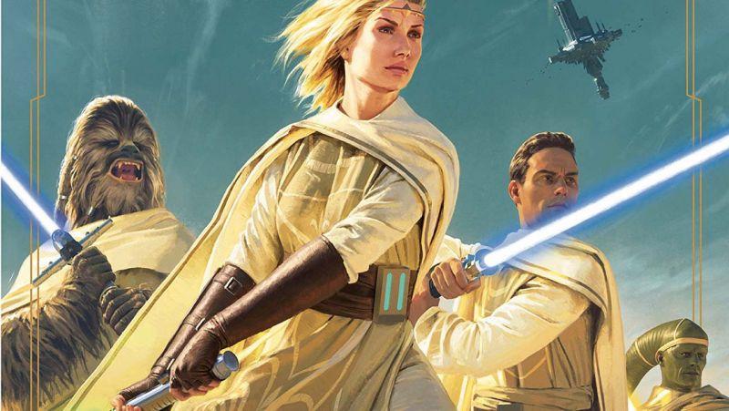 Star Wars: The High Republic - sukces pierwszej powieści. Aktualizacja osi czasu, młodszy Yoda i ciekawa wizualizacja Mocy