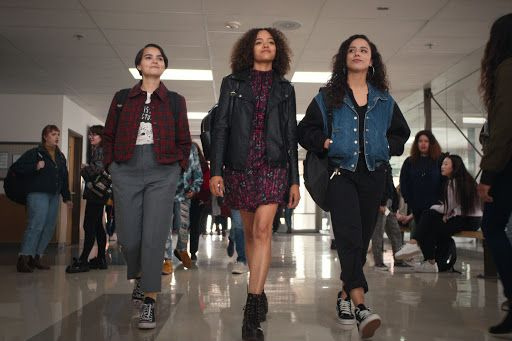 Trinkets: sezon 2 - recenzja