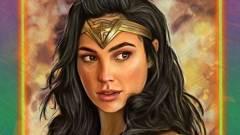 Wonder Woman 1984 - czas trwania filmu ujawniony. Premiera niezagrożona?