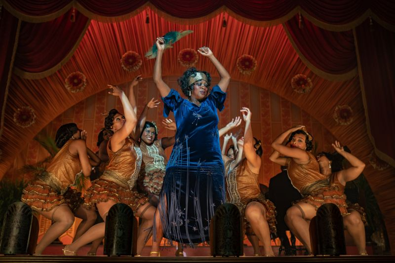 Ma Rainey: Matka bluesa - recenzja filmu