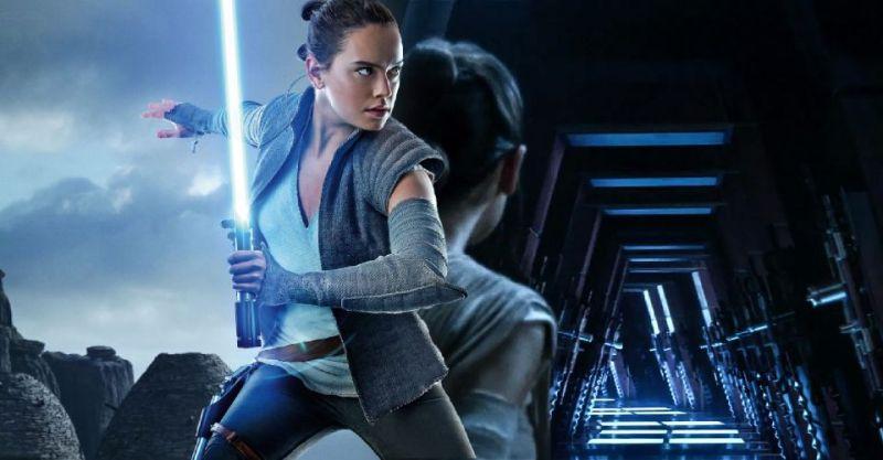 Star Wars 9: Daisy Ridley o filmowym przodku Rey. To nie była część większego planu
