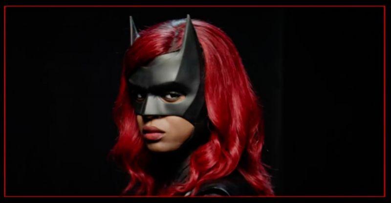 Batwoman: sezon 2 - superbohaterka ma nowy batmobil