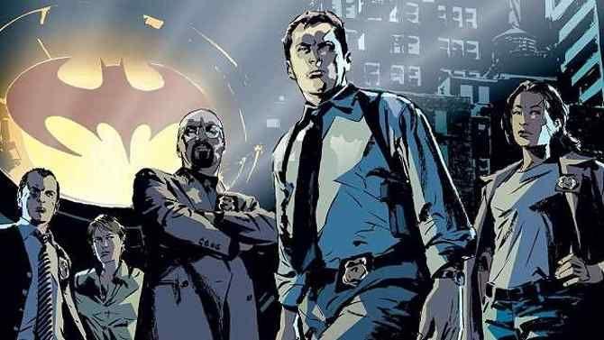 Batman - serialowy spin-off od HBO Max traci showrunnera