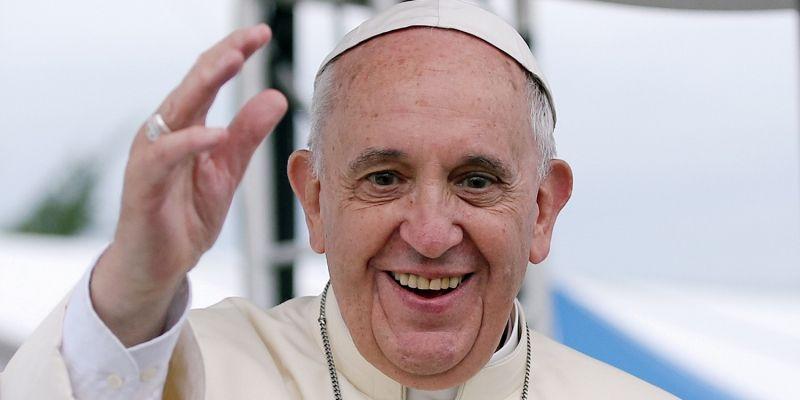 Papież Franciszek: Módlmy się, aby sztuczna inteligencja służyła ludzkości
