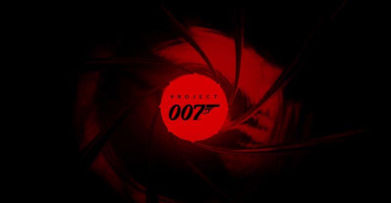 Project 007 od twórców Hitmana może być początkiem trylogii