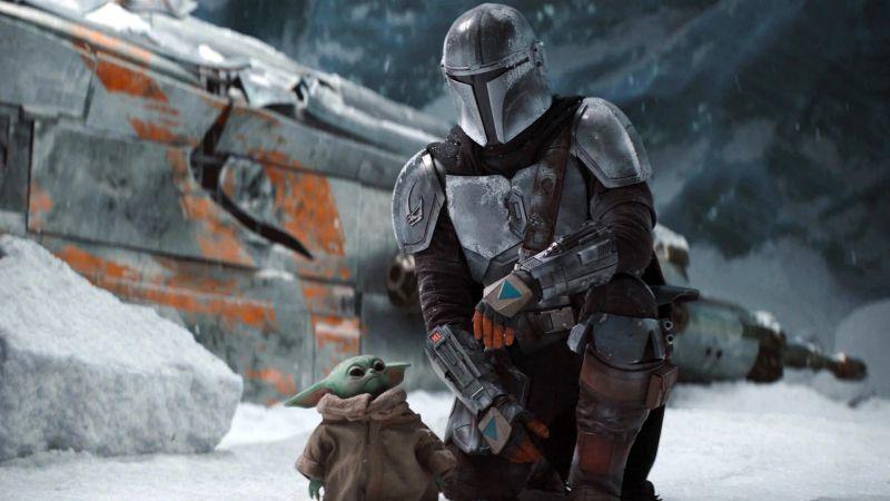 The Mandalorian - George Lucas wymyślił imię jednej z postaci