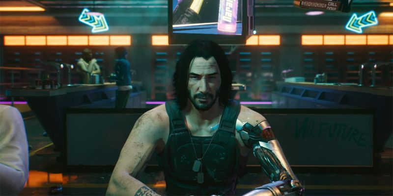 Cyberpunk 2077 sprzedał się rewelacyjnie. Miliony kopii trafiły do graczy