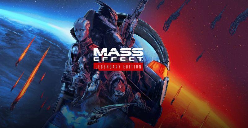 Mass Effect: Edycja Legendarna wreszcie oficjalnie! EA zapowiedziało remaster trylogii