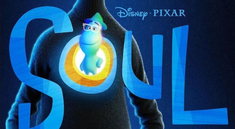 Co w duszy gra - krytycy zachwyceni najnowszą animacją Pixara