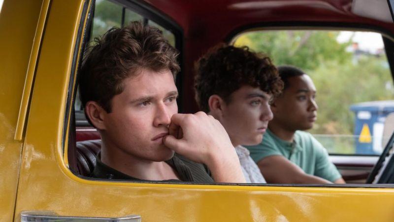 The Hardy Boys - zwiastun serialu kryminalnego dla młodzieży